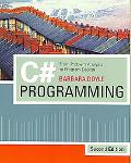 C# Programming From Problem Analysis to Program Design