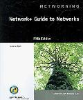 NETWORK+ GUIDE TO NETWORKS 5E