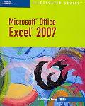 Microsoft Office Excel 2007 Illustrated