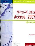 Microsoft Office Access 2007 Intermediate
