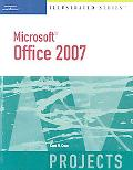 Microsoft Office 2007 Illustrated Projects