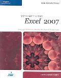 New Perspectives on Microsoft Office Excel 2007, Introductory