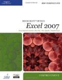 New Perspectives on Microsoft Office Excel 2007, Comprehensive (New Perspectives (Thomson Course Technology))