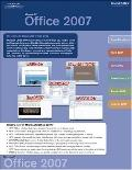 Microsoft Office 2007 CourseNotes