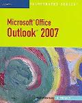 Microsoft Outlook 2007 Illustrated Essentials