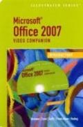 Microsoft  Office 2007 - Illustrated: Introductory Video Companion
