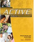 ACTIVE Skills for Communication Intro (Bk. 1)