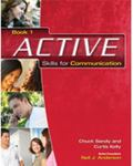 ACTIVE Skills for Communication 1: Student Text/Student Audio CD Pkg.