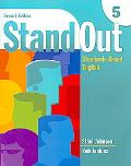 Stand Out 5: Standards-Based English