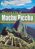 Lost City of Machu Picchu
