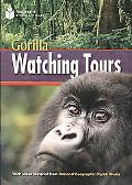 Gorilla Watching Tours