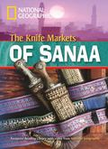 Knife Markets of Sanaa