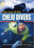 Last of the Cheju Divers