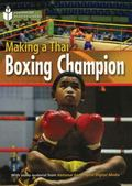 Making a Thai Boxing Champion (US)