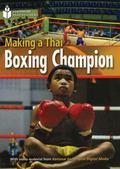 Making a Thai Boxing Champion (US)