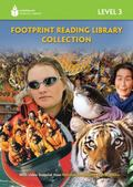 Footprint Reading Library (US): Level 3 Anthology