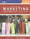 Marketing: Marketing in the 21st Century (with Online eBook Printed Access Card)