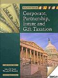 2010 Corporate, Partnership, Estate, and Gift Tax with H&R Block TaxCut