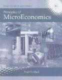 Study Guide for Gottheil's Principles of Microeconomics, 6th