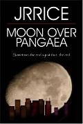 Moon over Pangaea