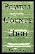 Powell County High