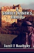 A Saddle Maker'S Family