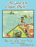 Katrina and the Cajun Duck