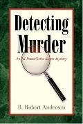 Detecting Murder