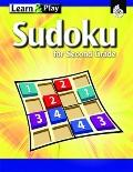 Sudoku Learn & Play for Second Grade