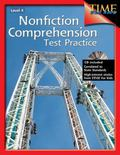 Nonfiction Comprehension Test Practice Time for Kids Grade 4