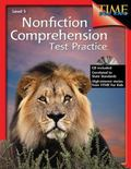 Nonfiction Comprehension Test Practice Time for Kids Grade 5