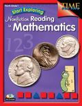 Start Exploring Nonfiction Reading in Mathematics Grades Prek-1 Time for Kids + CD