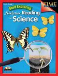 Start Exlporing Nonfiction Reading in Science Grades Prek-1 Time for Kids +CD