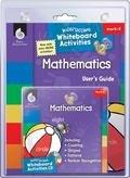 Interactive Whiteboard Activities : Mathematics