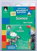 Interactive Whiteboard Activities : Science