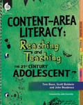 Improving Literacy for 21st Century Adolescents