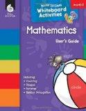 Interactive Whiteboard Activities: Math: (Interactive Whiteboard Activities)