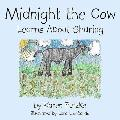 Midnight the Cow Learns About Sharing
