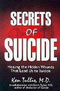 Secrets of Suicide Healing the Hidden Wounds That Lead Us to Suicide