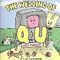 Wedding of Q and U