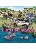 Binti the Baboon