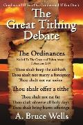 Great Tithing Debate: Condemned if You Do Condemned if You Don't