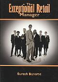 Exceptional Retail Manager