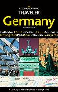 National Geographic Traveler Germany