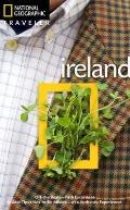 National Geographic Traveler: Ireland, 3rd Edition (National Georgaphic Traveler Ireland)