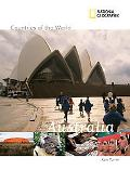 National Geographic Countries of the World Australia