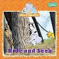 Mama Mirabelle: Hide and Seek