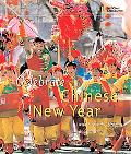 Celebrate Chinese New Year: With Fireworks, Dragons, and Lanterns