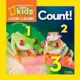 National Geographic Little Kids Look and Learn: Count (National Geographic Little Kids Look ...