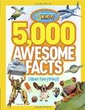 5,000 Cool Facts about Everything!